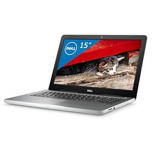 DELL Inspiron 15-5567-7200U-Win10 White