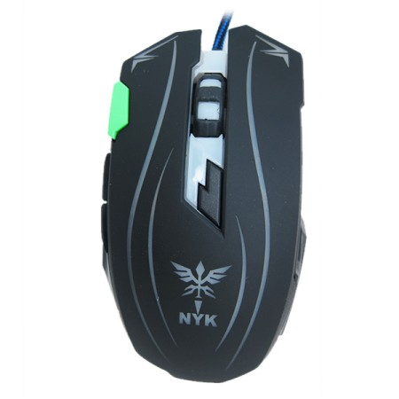 NYK NK-928 (Green) Wired