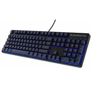 SteelSeries Apex M500 Mechanical Blue Cherry Switch