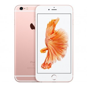 APPLE iPhone 6S Plus 128GB Rose Gold - Distributor