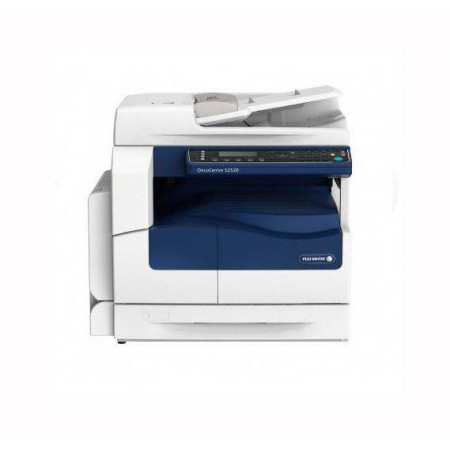 Fuji Xerox DocuCenter S2520 CPS