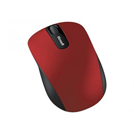 MICROSOFT Mouse Bluetooth [3600] - Red