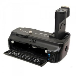 MEIKE Battery Grip for Canon 30D/40D/50D