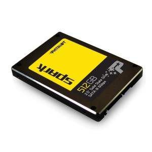 PATRIOT SSD Spark - 256GB