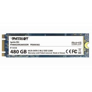 PATRIOT M.2 III Ignite - 240GB