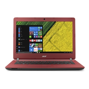 ACER Aspire ES1-432-N3350-Win10 Rosewood Red