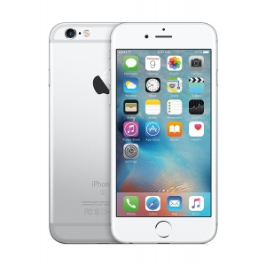 APPLE iPhone 6S 16GB Silver - Refurbished Grade A