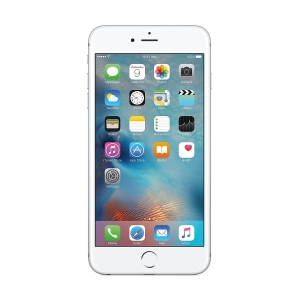 APPLE iPhone 6S Plus 16GB Silver - Refurbished Grade A