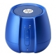 HP Black S6500 Wireless Speaker - Blue [Y1R25AA]