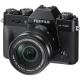 FUJIFILM X-T20 Kit 16-50mm - Black