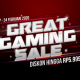 promo februari laptop gaming