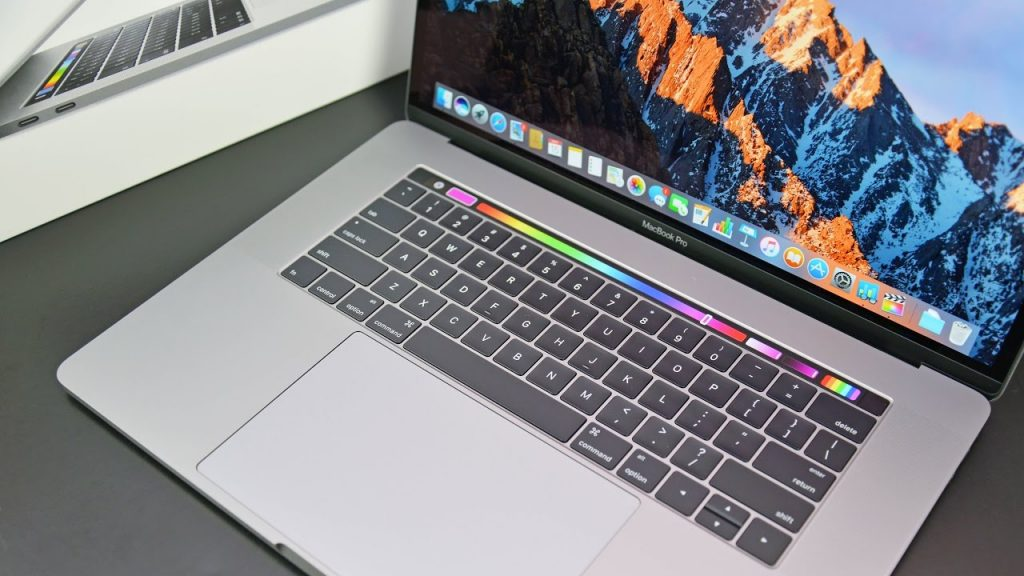 laptop untuk multimedia apple